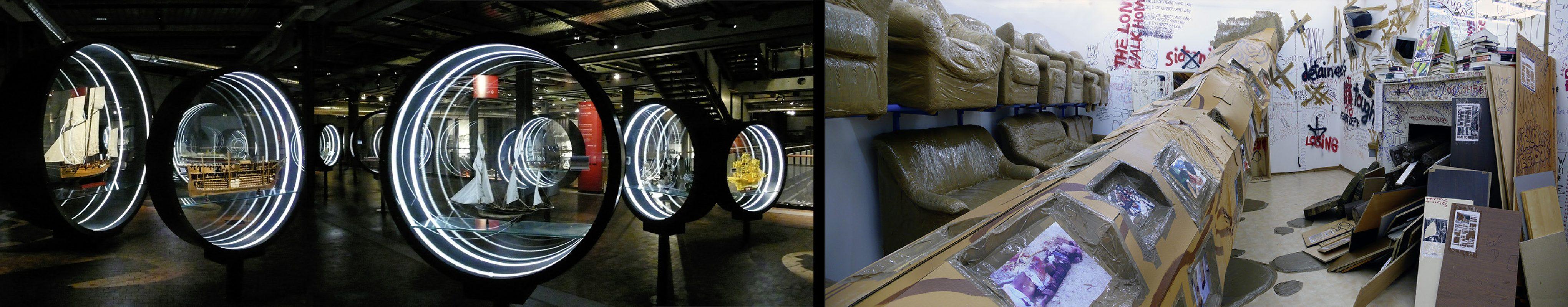 Technik Museum, Galerie Arndt Partner