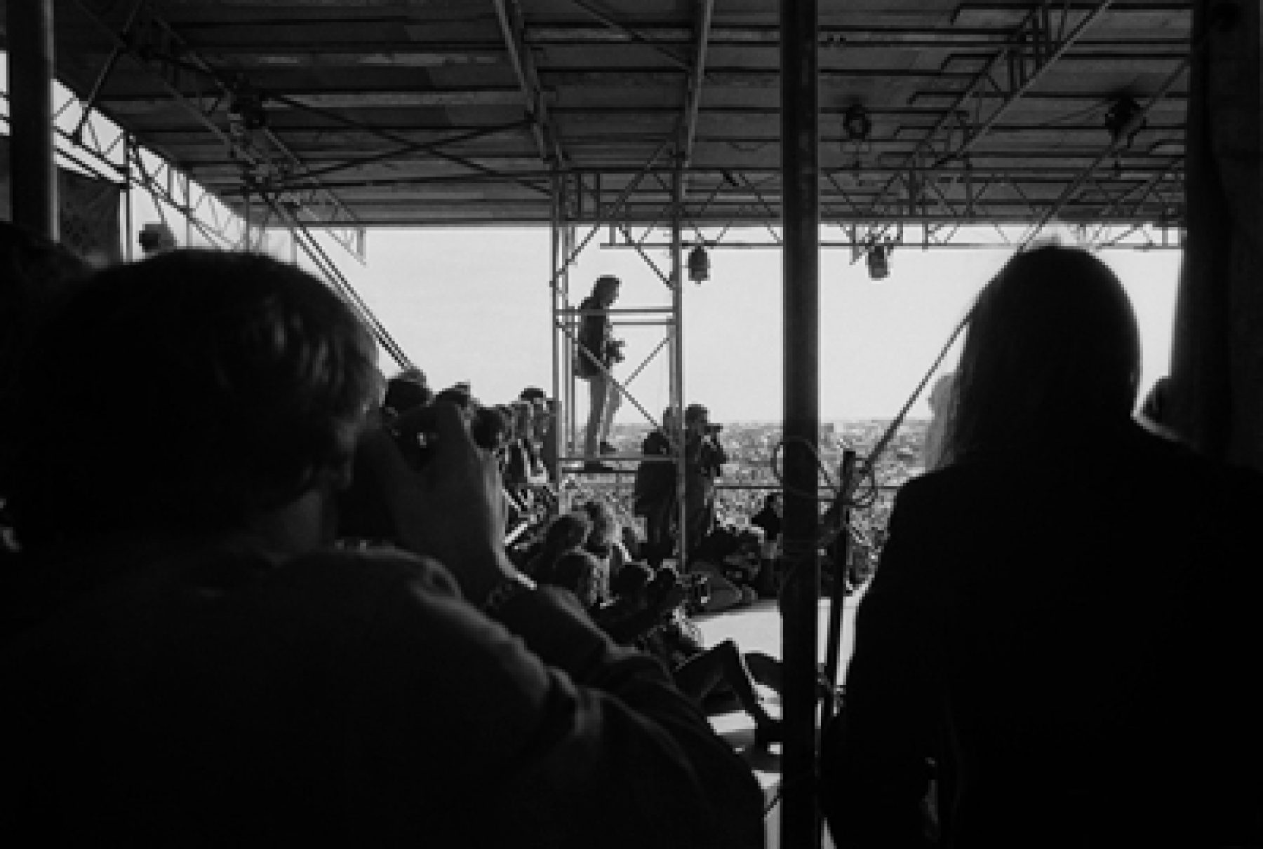 Bühne 155