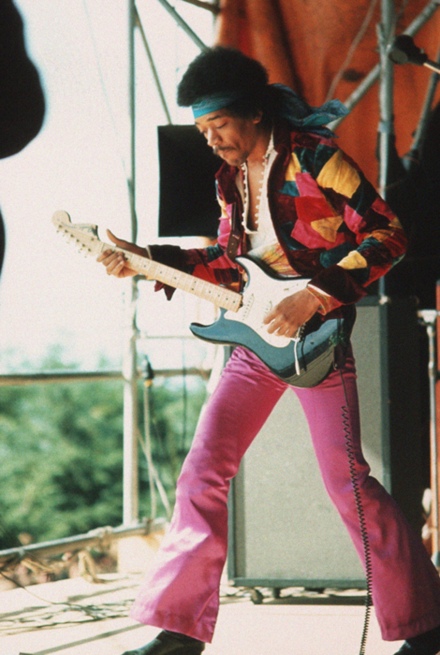 Hendrix 169