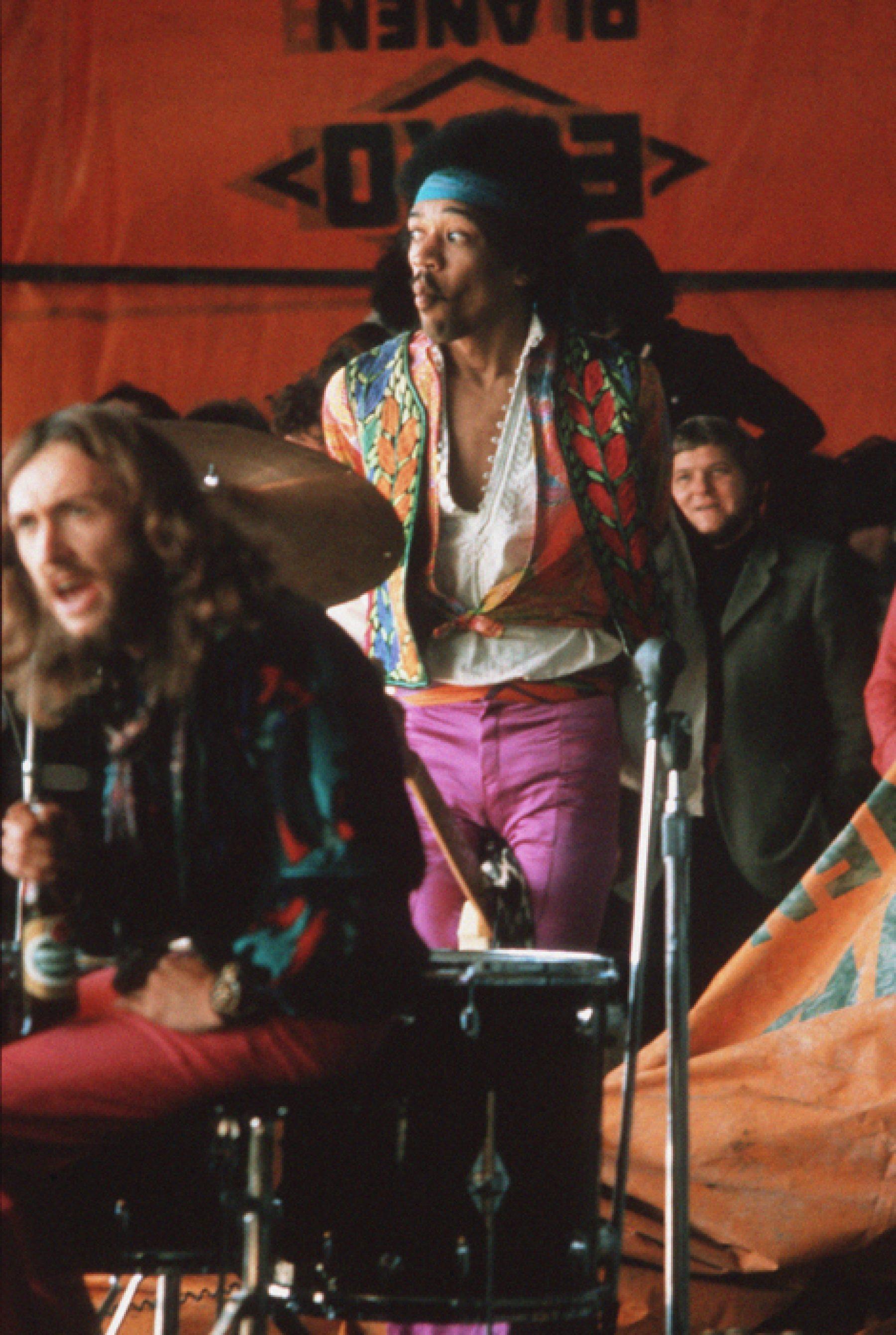 Hendrix 171