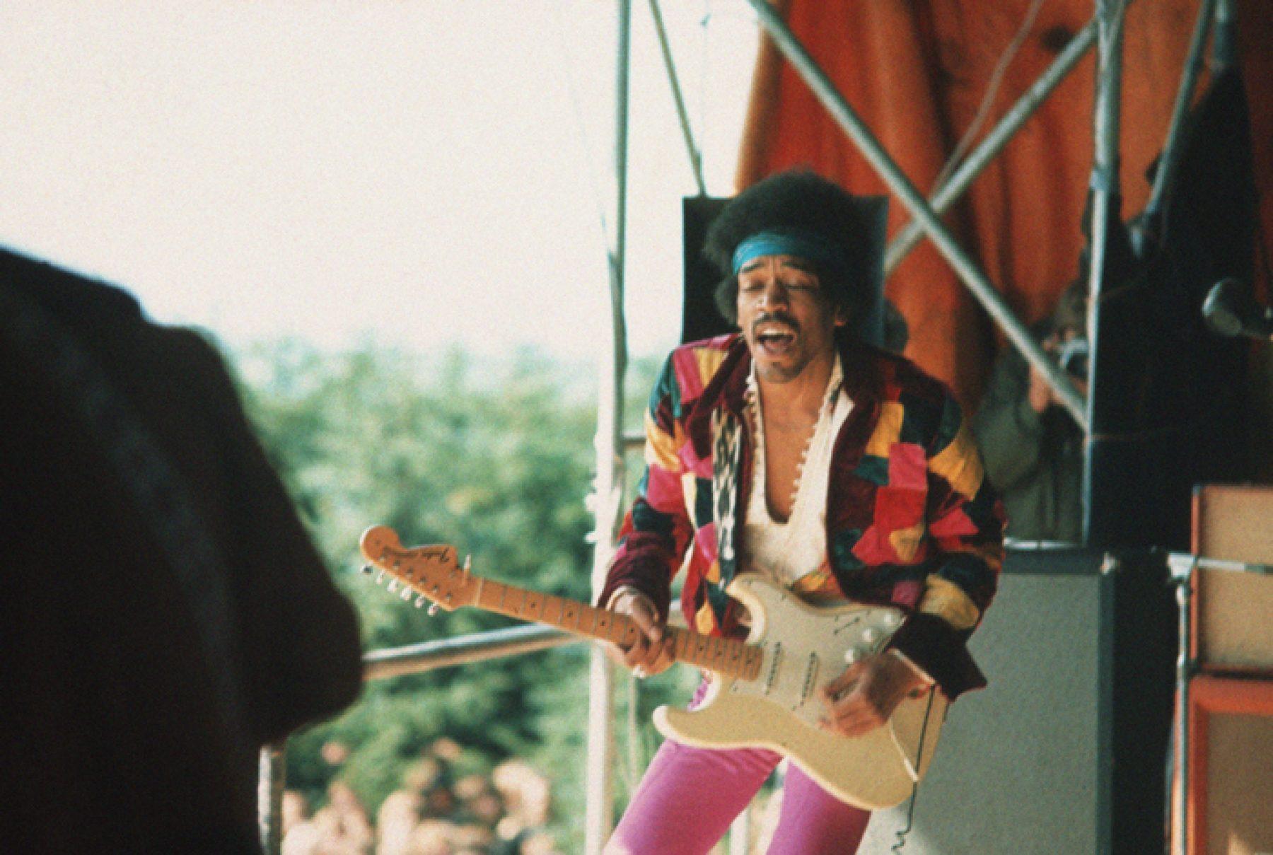 Hendrix 173