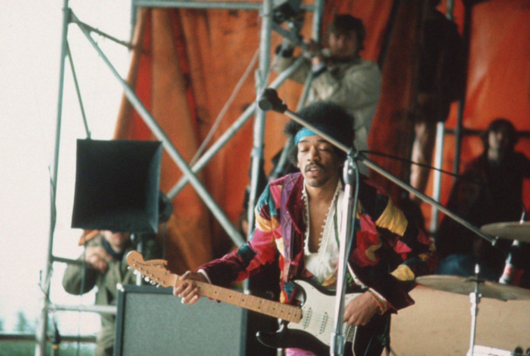 Hendrix 175