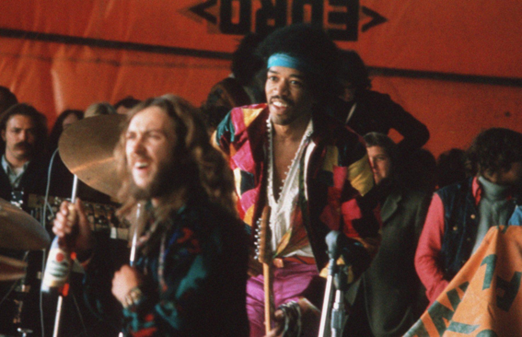 Hendrix 177 PP
