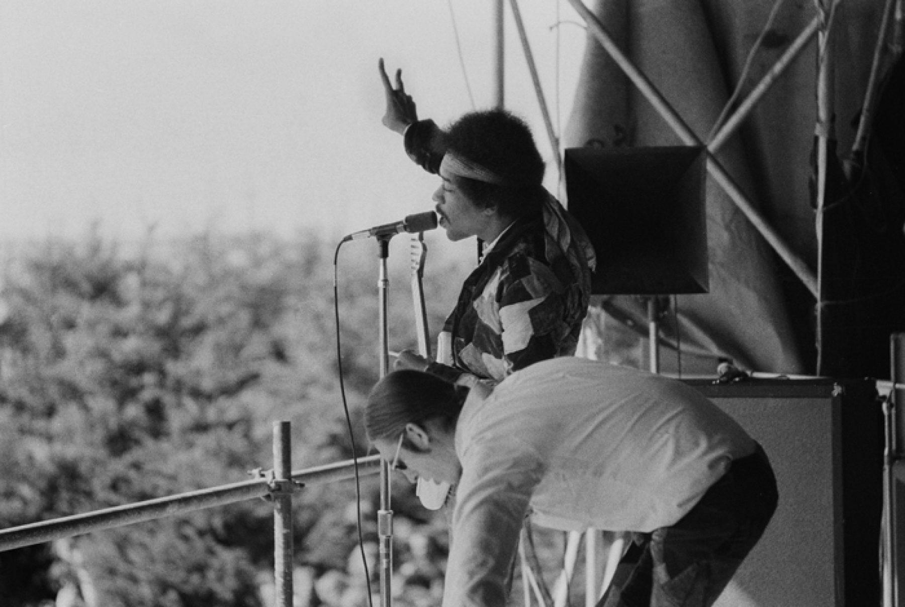 Hendrix 159