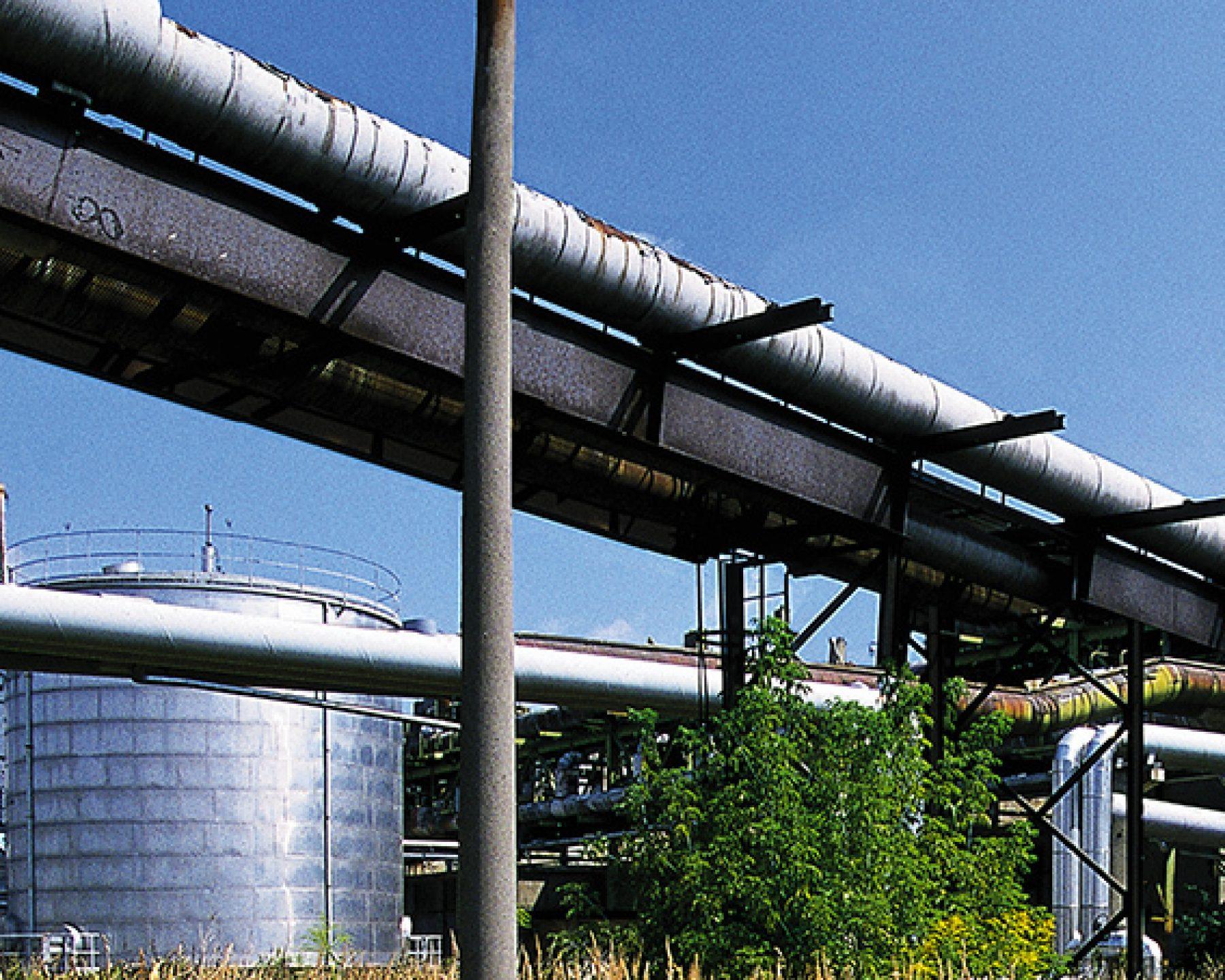 Kraftwerk A