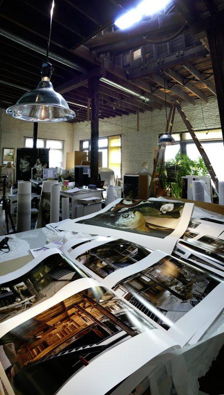 Loft und Prints