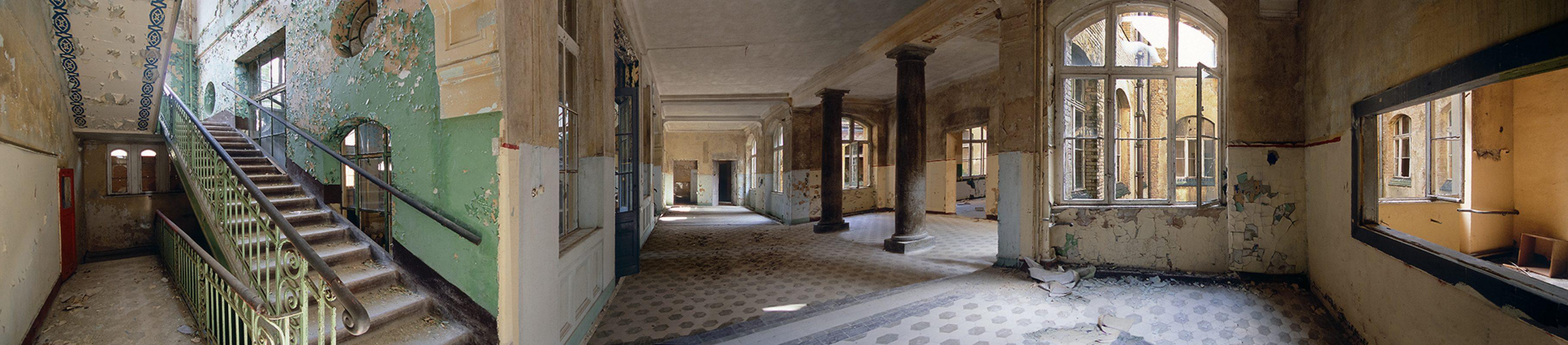 Beelitz Heistätten