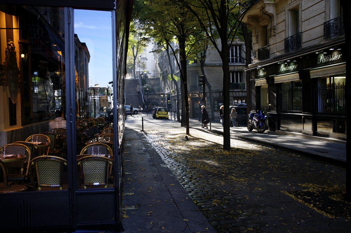 Café Boulangerie