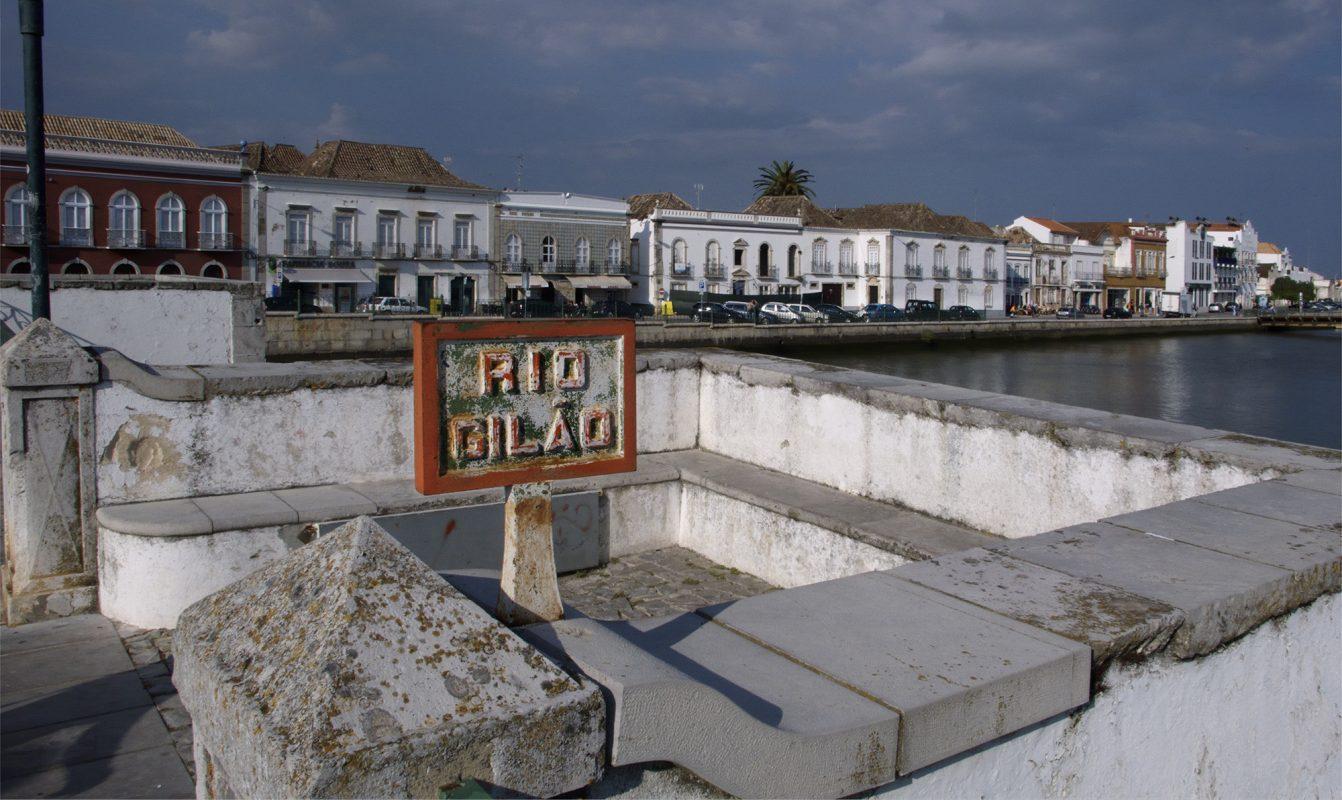 Faro Gilao