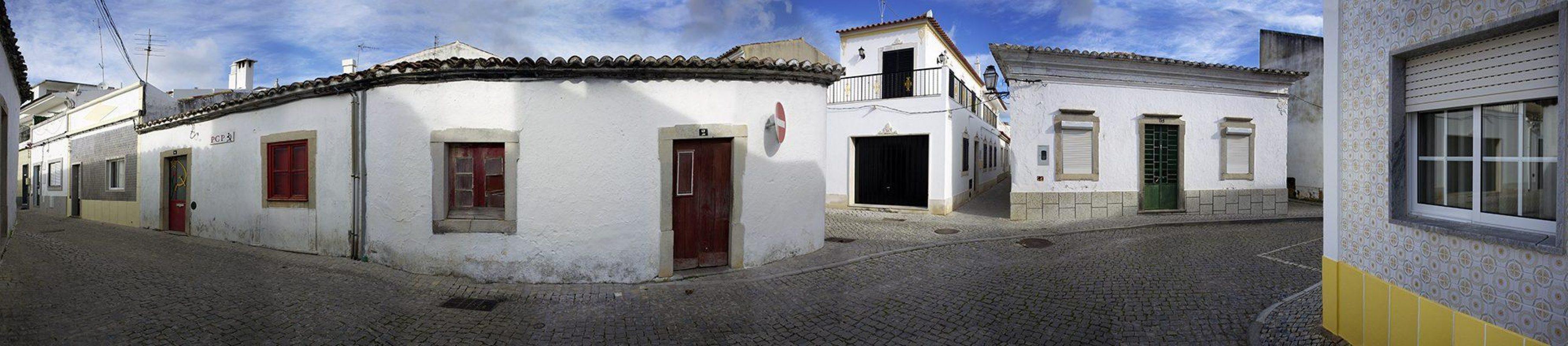 Portugal, Fuseta, Partei CP 2