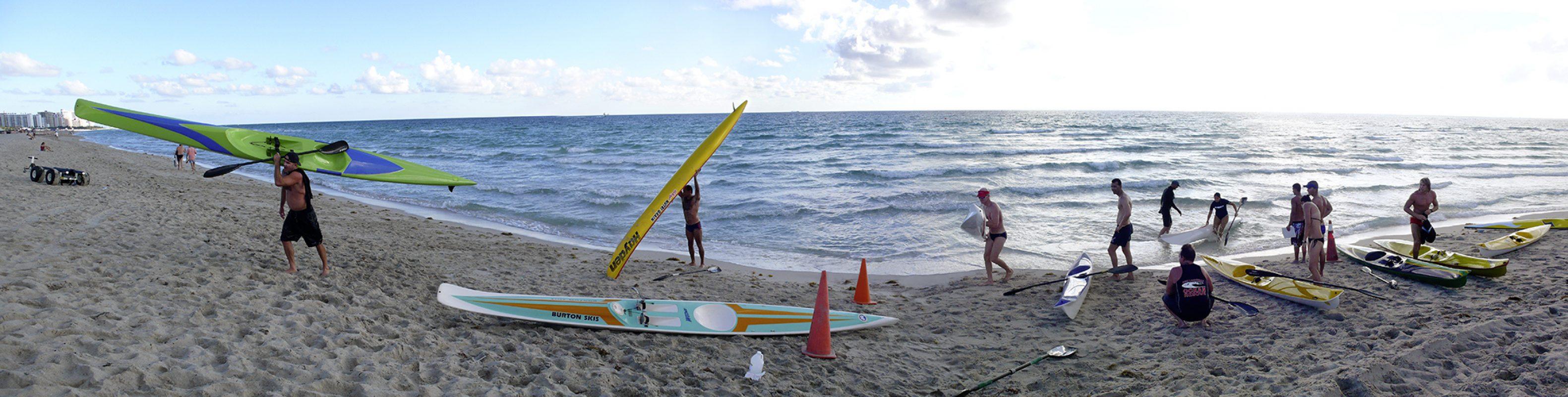 Miamisurfer