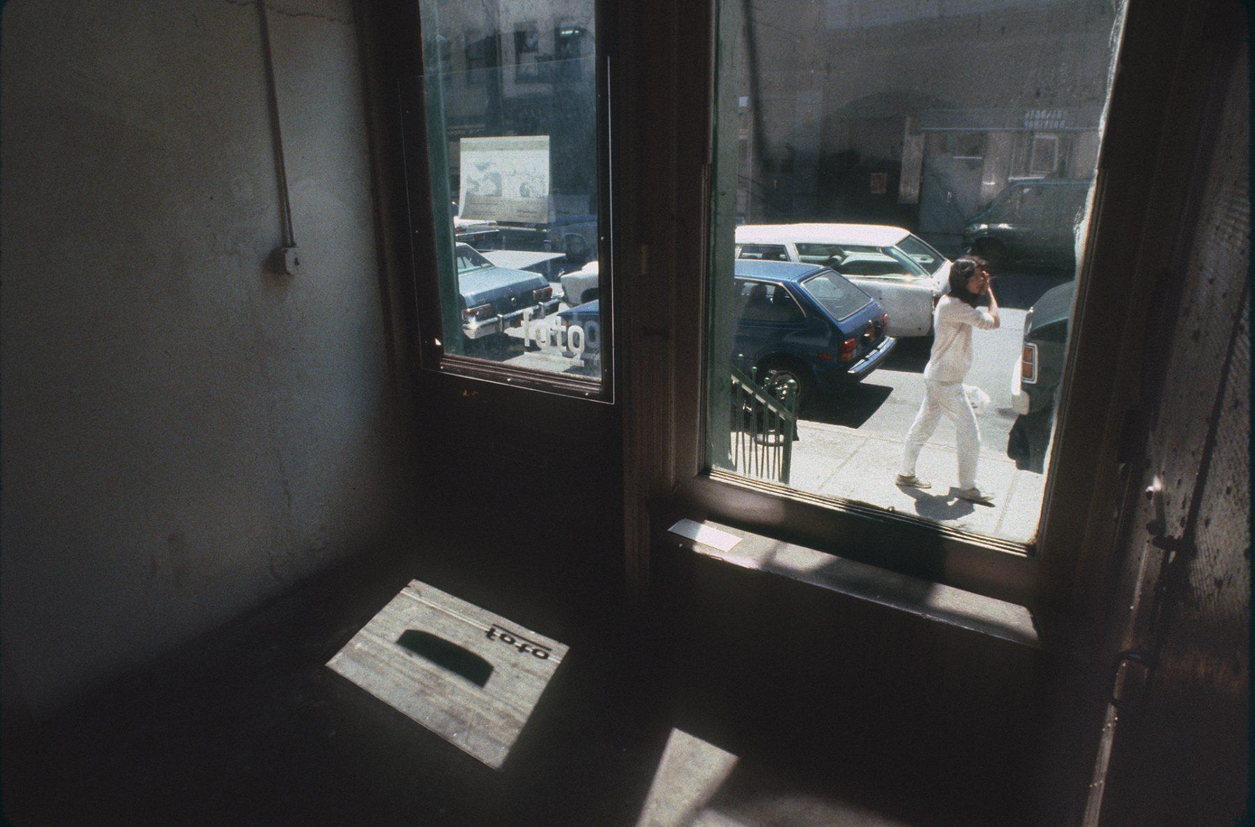 New York, Galerie Soho