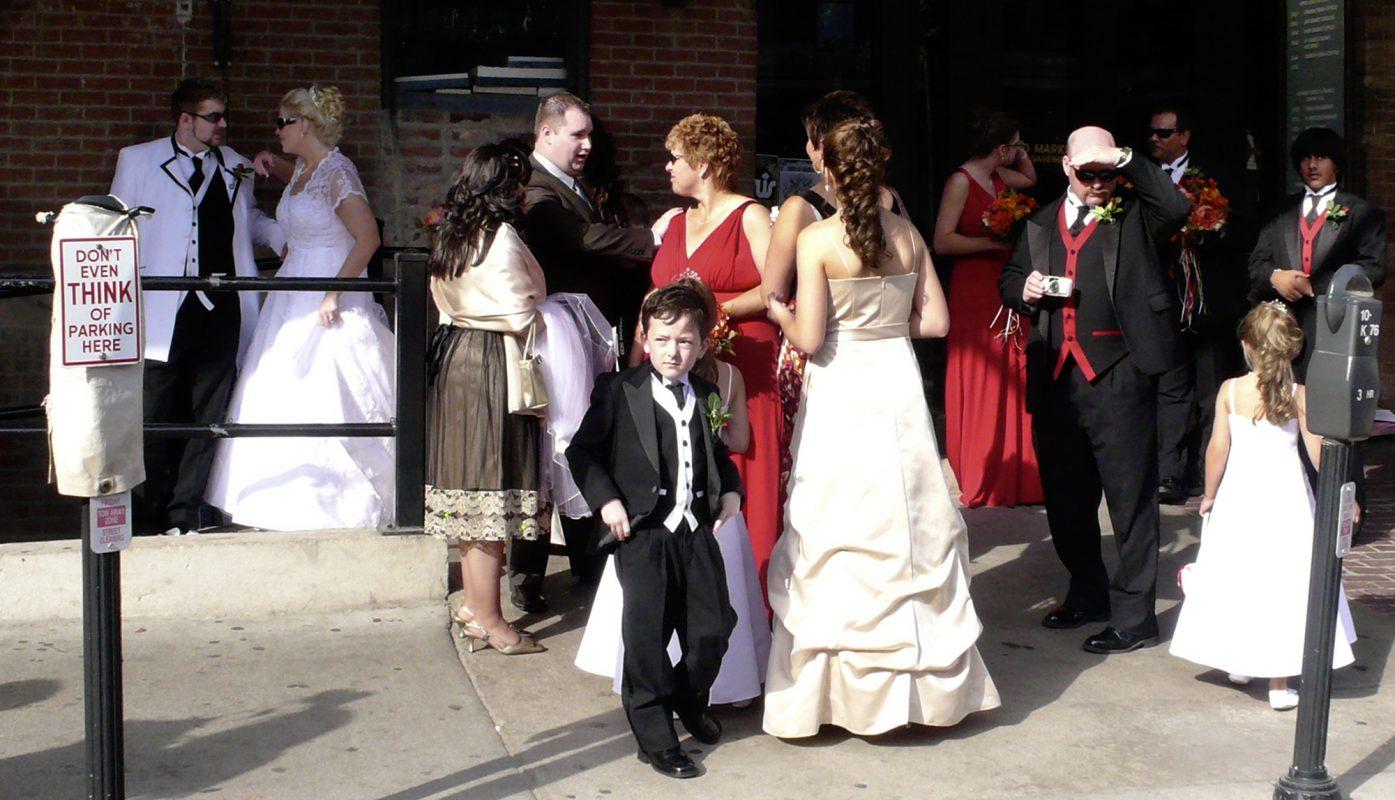 Hochzeitausschn