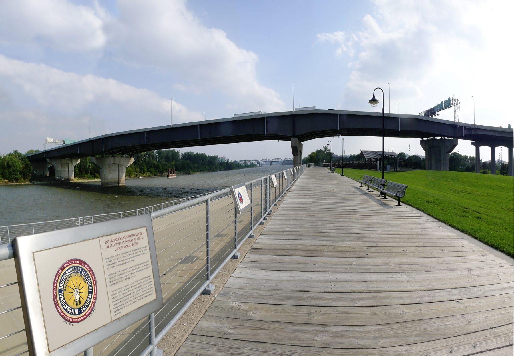 Union Brücke