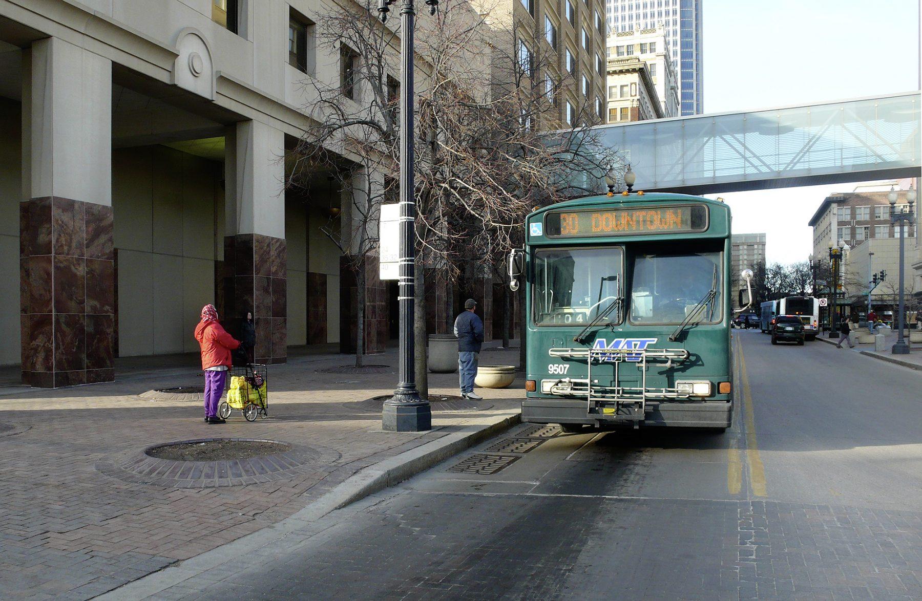 Downtownbus