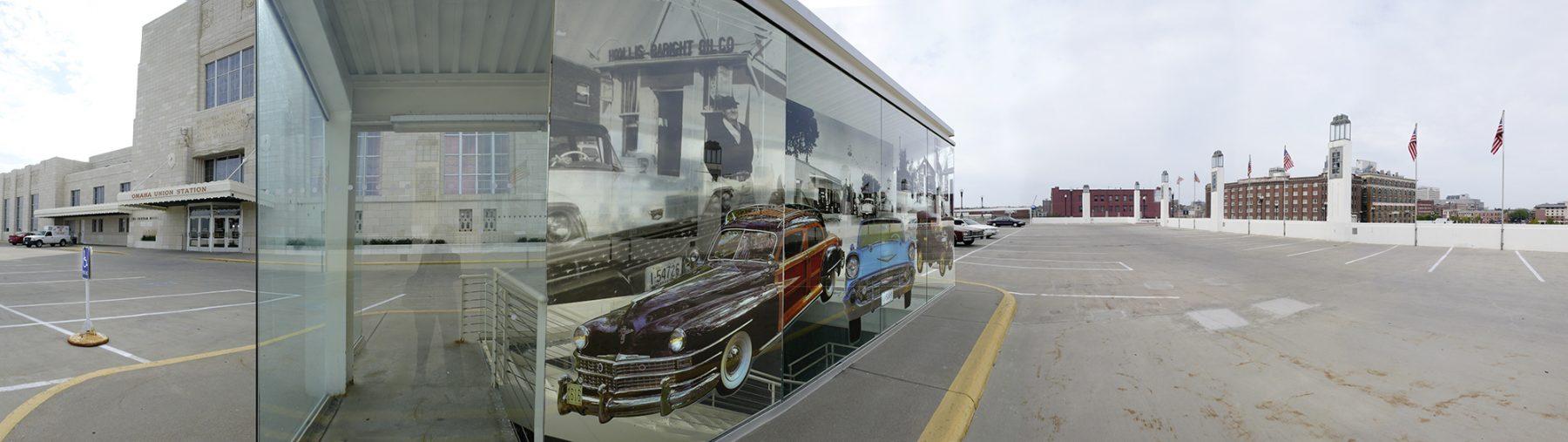 Omaha, Nebraska, Durham Museum