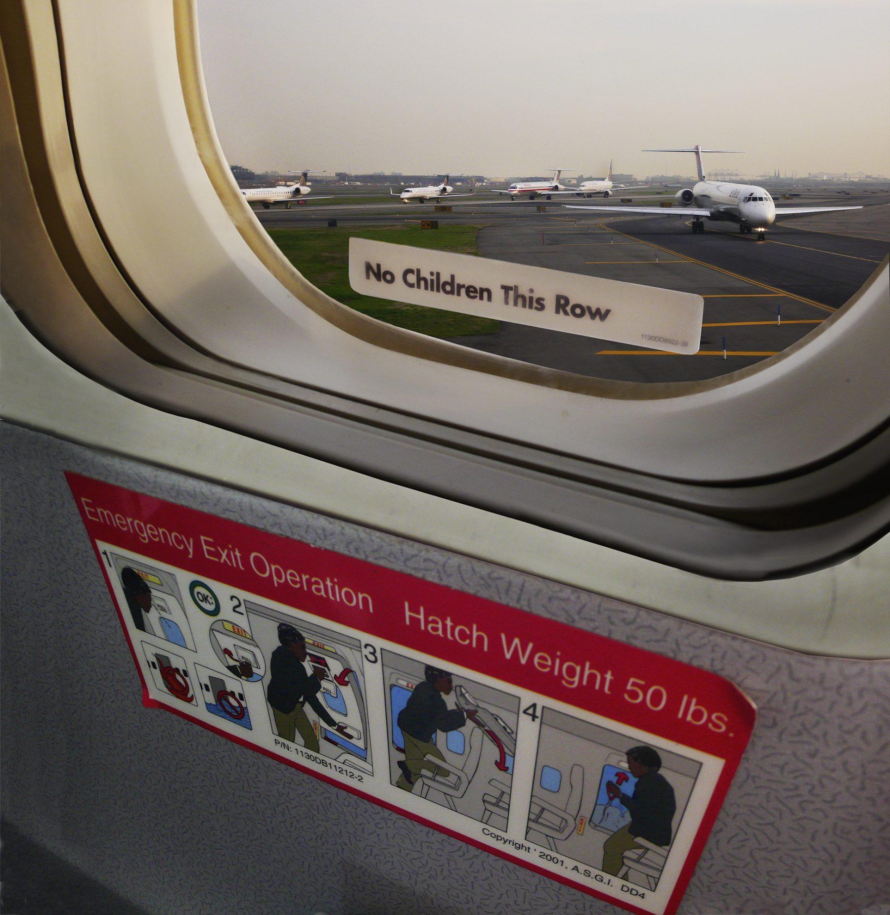 Flugfenster