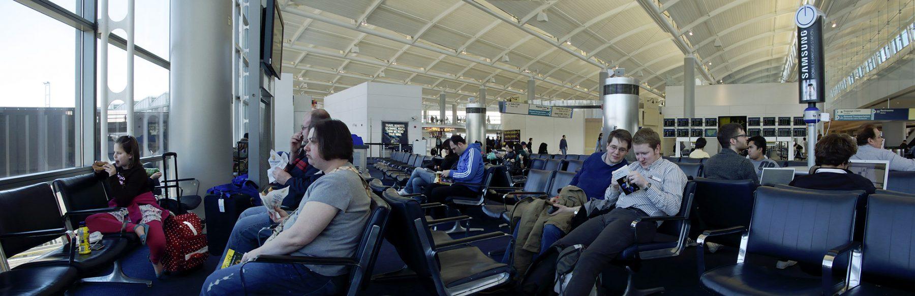Flughafen Kopie