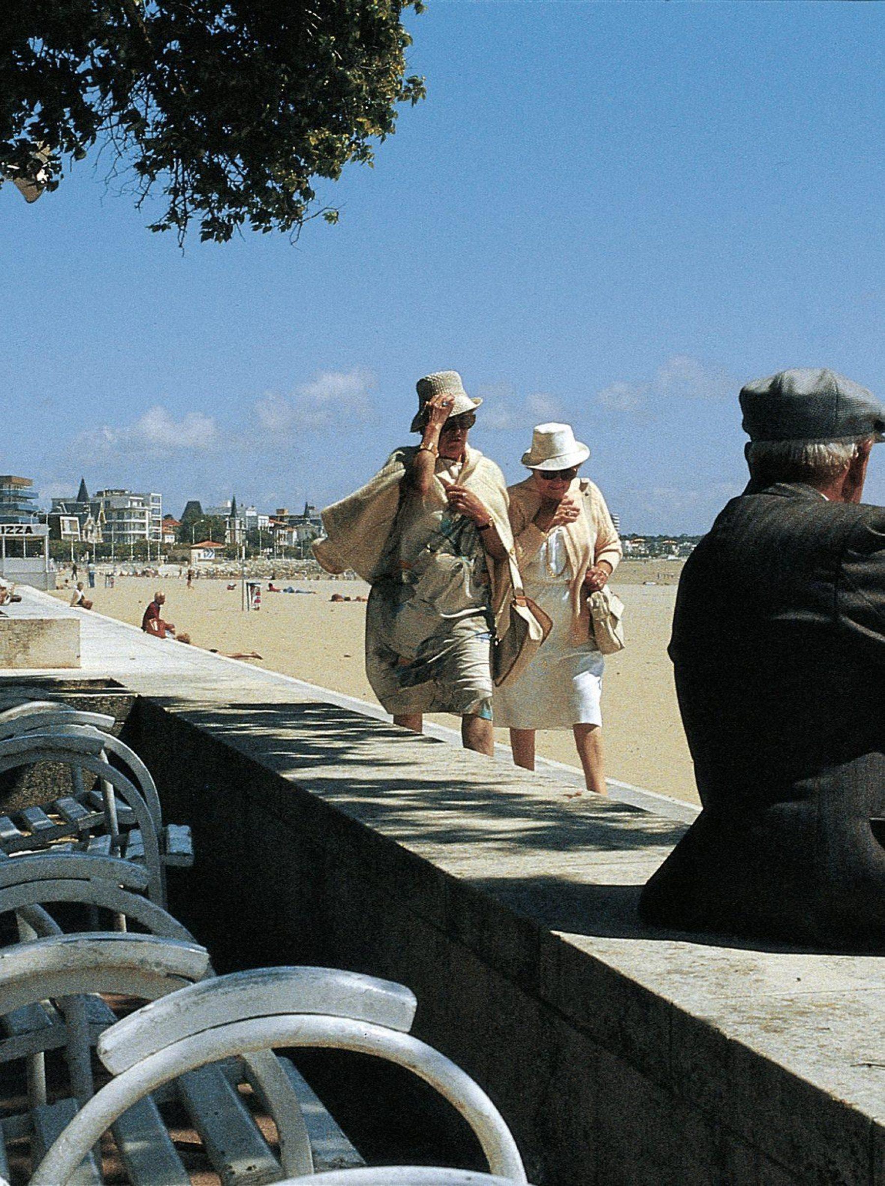 Südfrankreich, Strand
