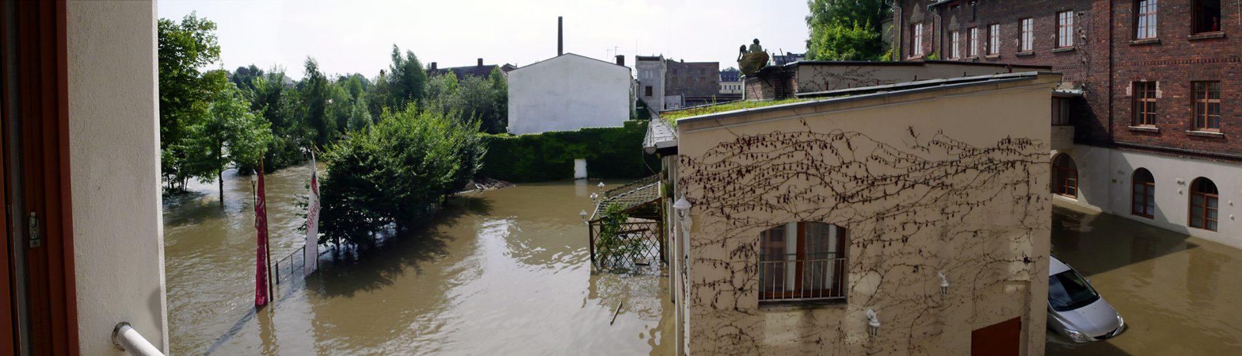 Görlitz, Hochwasser