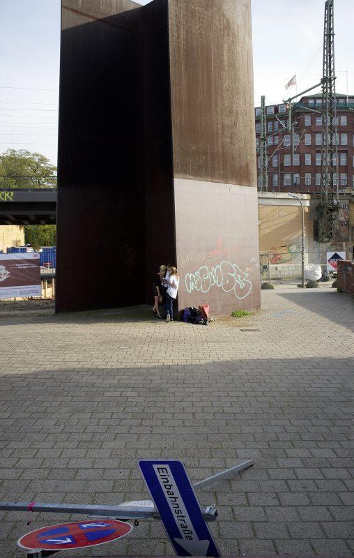 Hamburg Dammtor
