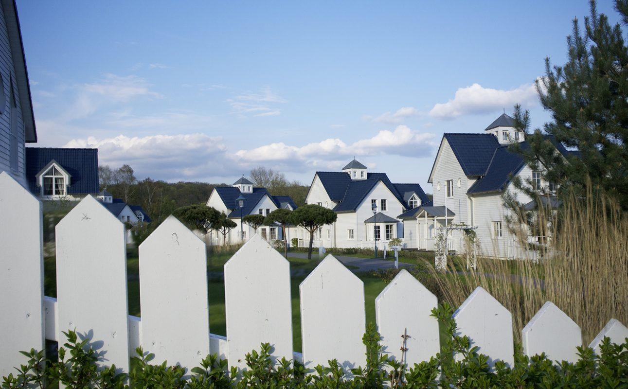 Havelland, Ferienanlage