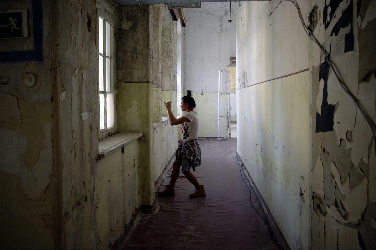 Fotografin Beelitz
