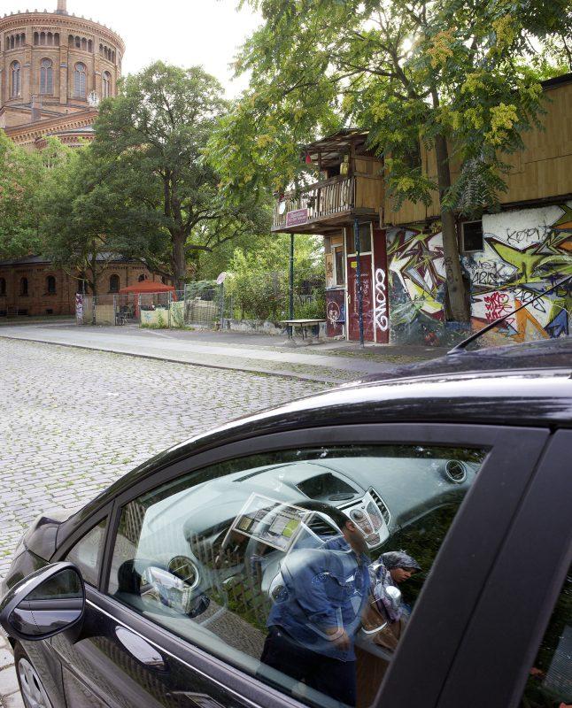 Berlin Kreuzberg, Michaelskirche